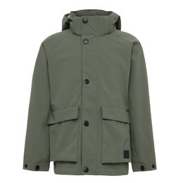 Molo Kids - Henson jacket, Evergreen