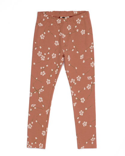 Mainio - BLOOM LEGGINGS, Rose