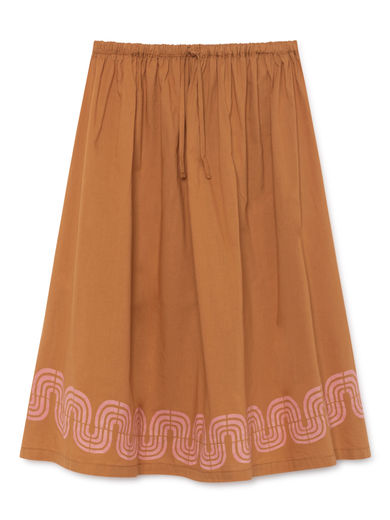 Bobo Choses - Road Midi Skirt(119110)
