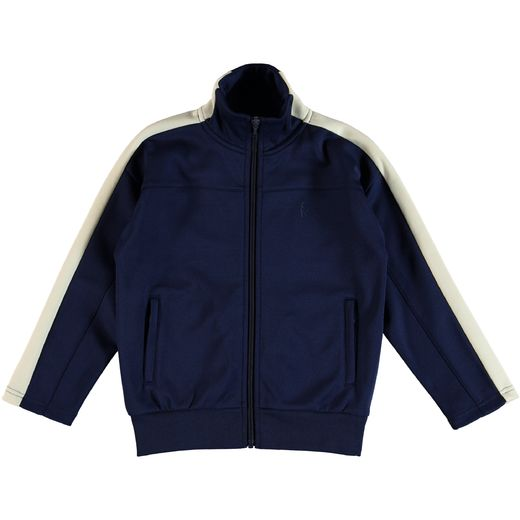 Molo Kids - Maco track jacket, Sailor