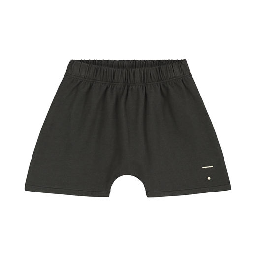 GRAY LABEL - Baby Relaxed Shorts, Nearly Black (GL-BOT031-NBA)