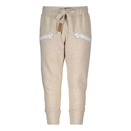 Metsola - Zipper pants,  sand of africa
