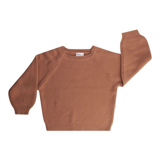 Maed for mini - Funky Flamino Knit Sweater (ss2019-80)