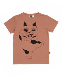 Mainio - KITTI T-SHIRT, Rose