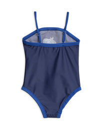 Mini Rodini - Seahorse SP swimsuit, Navy