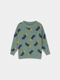 Bobo Choses - All Over A Star Called Home Sweatshirt (219034)