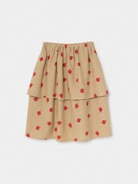 Bobo Choses - All Over Small Saturn Midi Skirt (219075)