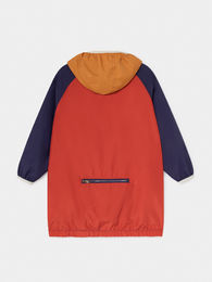 Bobo Choses - Bobo Multicolour Packable Wind Jacket (219103)