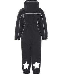 Molo Kids - Polaris overall, Very Black