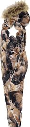 Molo Kids - Polaris Fur overall, Fox Camo