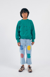 Bobo Choses - Elephant Sweatshirt 12001041
