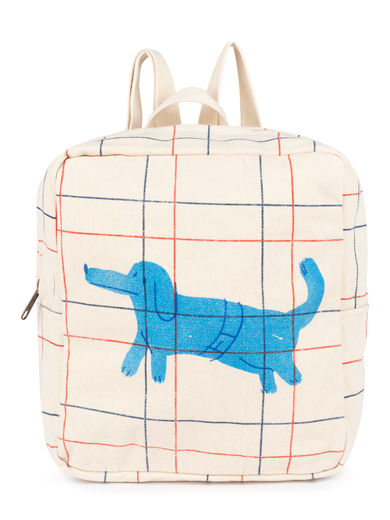 Bobo Choses - Paul s Dog Petit School Bag (119287)