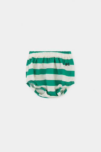 Bobo Choses -  B.C. Striped Bloomer 12000047