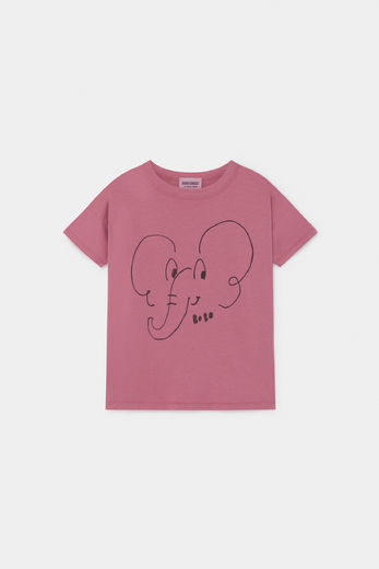 Bobo Choses - Elephant T-Shirt 12001001