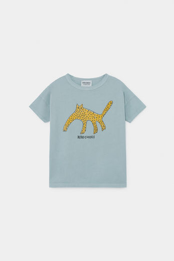 Bobo Choses - Leopard T-Shirt 12001006