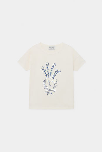 Bobo Choses - Flowers T-Shirt 12001008