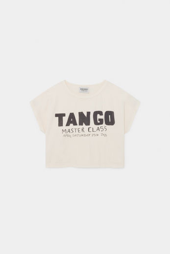 Bobo Choses - Tango Short Sleeve T-Shirt 12001025