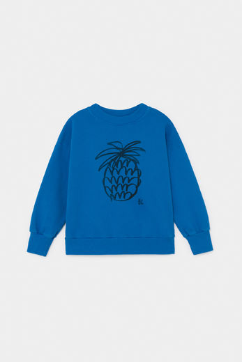 Bobo Choses - Pineapple Sweatshirt 12001042