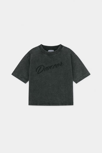 Bobo Choses - Dancer Short Sleeve Sweatshirt 12001052