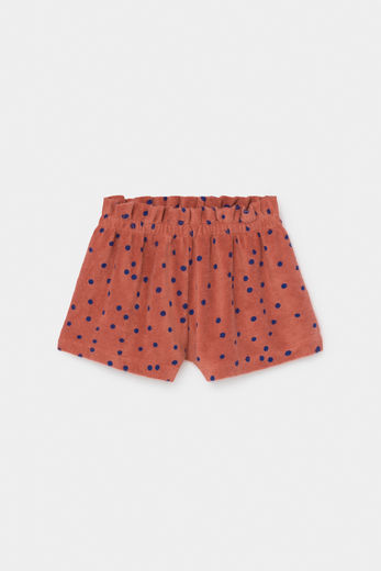 Bobo Choses - Dots Terry Towel Shorts 12001067