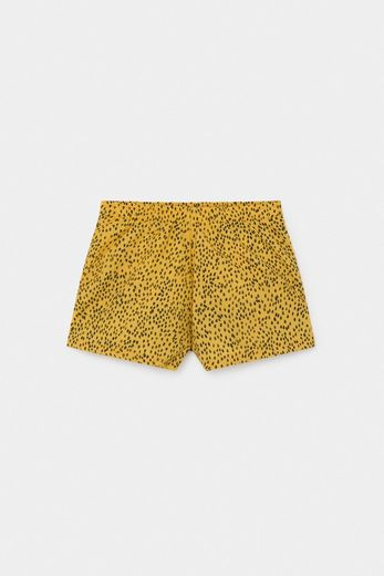 Bobo Choses -  All Over Leopard Swim Shorts, 12001166