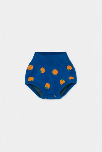 Bobo Choses -  Oranges Knitted Culotte 12001185