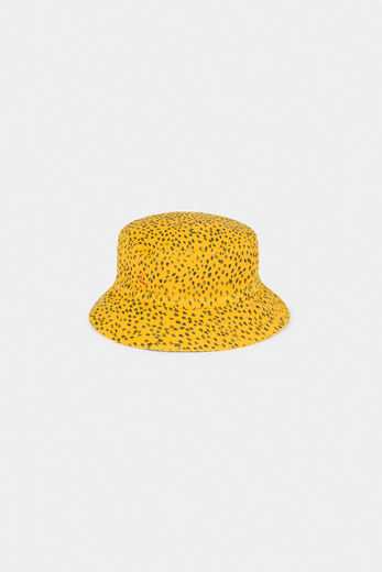 Bobo Choses - All Over Leopard Hat 12011012