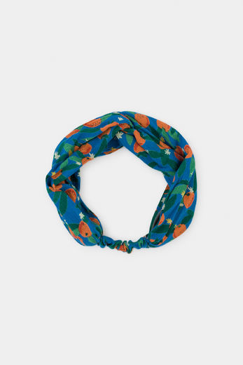 Bobo Choses -  All Over Oranges Headband 12011015