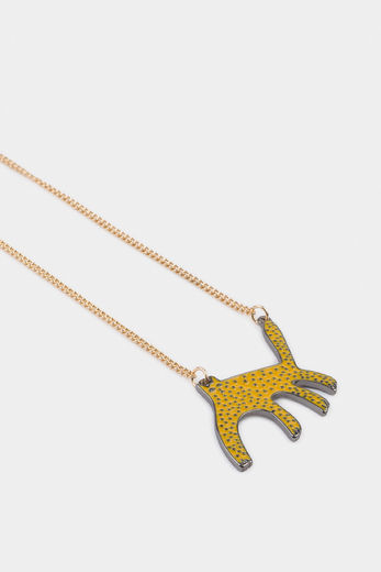 Bobo Choses -  Leopard Necklace 12011045