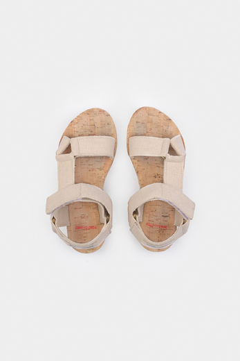 Bobo Choses -   Bobo Choses Raw Velcro Sandals 12011051