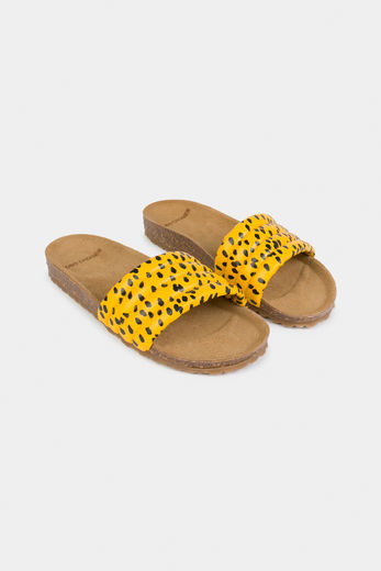 Bobo Choses -  All Over Leopard Sandals, 37-38, 12012005