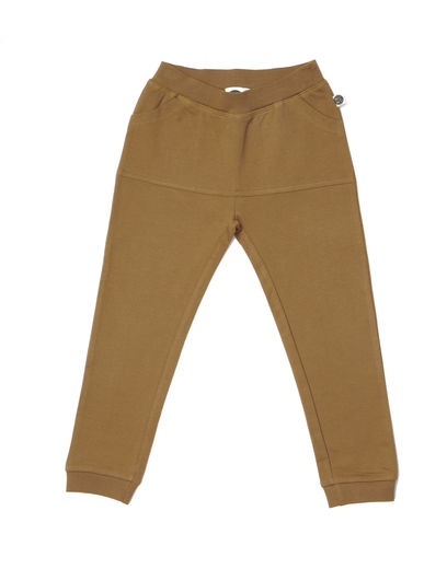 Mainio - Cumin Sweatpants, Cumin
