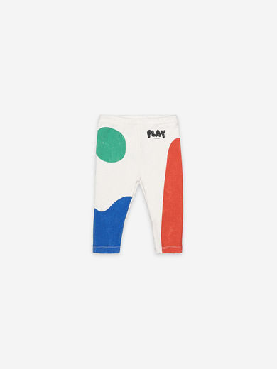 Bobo Choses - Play Landscape Leggings, 121AB058