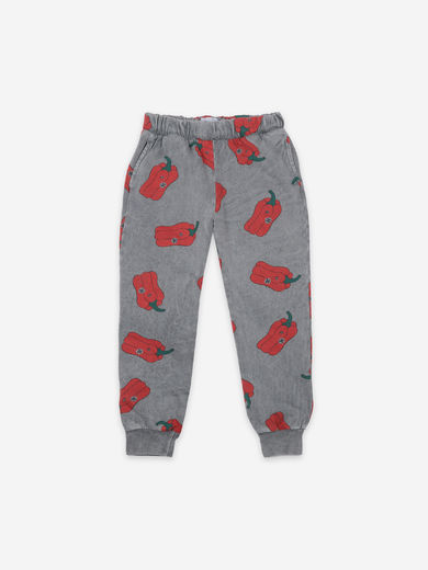Bobo Choses - Vote For Pepper All Over Jogging Pants, 121AC055