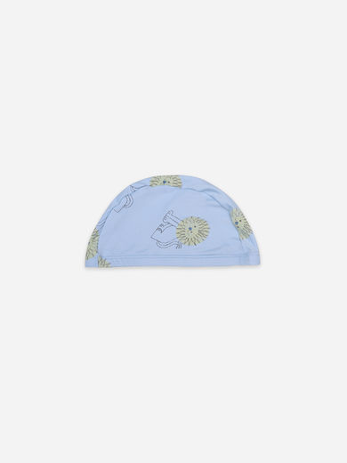 Bobo Choses - Pet A Lion All Over Swim Beanie, 121AI006