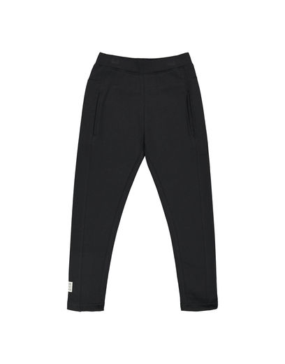 Mainio - Mainio x Pure Waste Pure Sweatpants Slim, Black