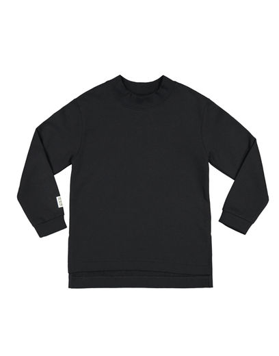 Mainio - Mainio x Pure Waste Pure Sweatshirt, Black