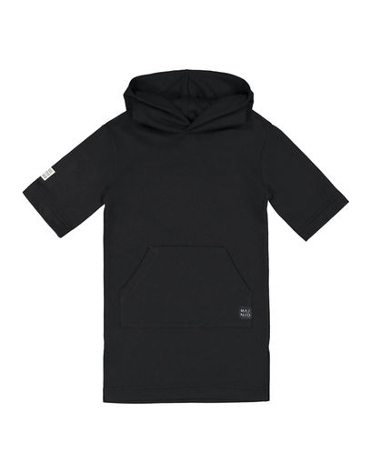 Mainio - Mainio x Pure Waste Pure Sweat Hoodie, Black