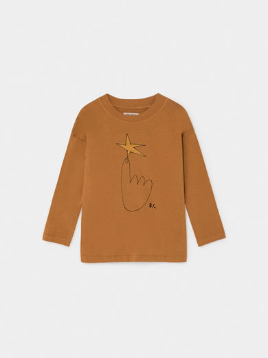 Bobo Choses - The Northstar Long Sleeve T-Shirt (219011)