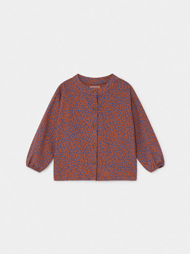 Bobo Choses - All Over Stardust Blouse (219028)