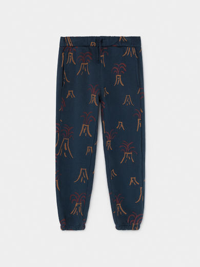 Bobo Choses - All Over Volcano Jogging Pants (219052)
