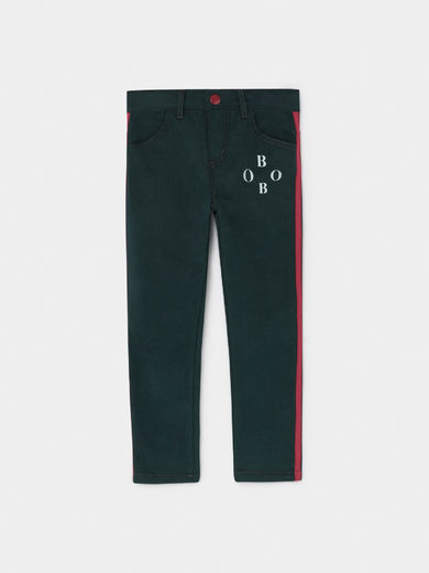 Bobo Choses - Fit Bobo Slim Pants (219065)