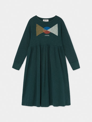Bobo Choses - Flags Jersey Dress (219083)