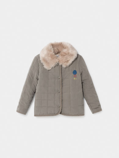 Bobo Choses - Volcano Quilted Jacket (219097)