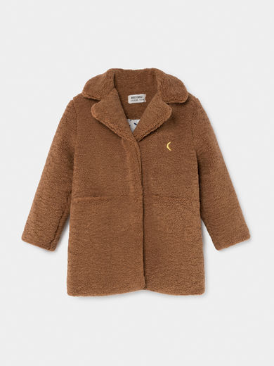 Bobo Choses - Mercury Sheepskin Jacket (219099)