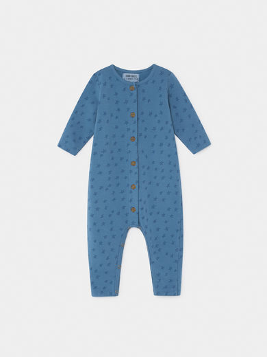 Bobo Choses - All Over Stars Jumpsuit, Baby (219167)