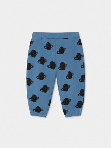 Bobo Choses - All Over Big Saturn Jogging Pant, Baby ( 219170)