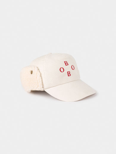 Bobo Choses - Bobo Sheepskin Cap (219236)