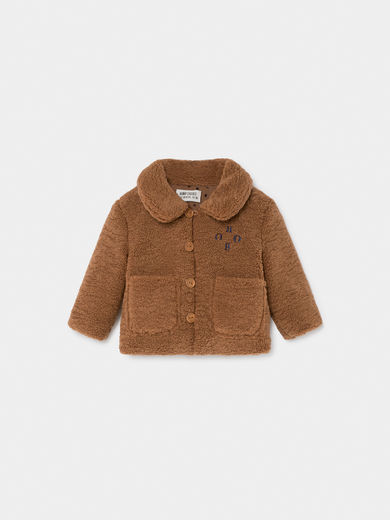 Bobo Choses - Bobo Sheepskin Jacket, Baby (219240)