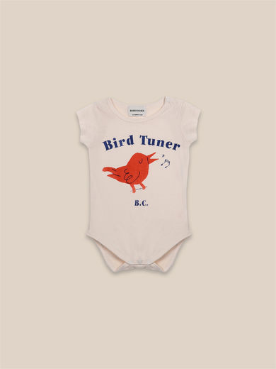 Bobo Choses - Bird Tuner Short Sleeve Body (22000021)